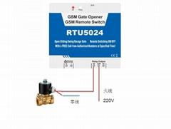 继电器远程开门器 RTU5024
