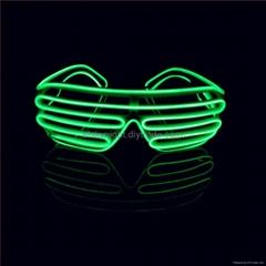 el shuttler glasses