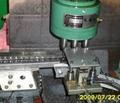質量  接線盒自動插扣機