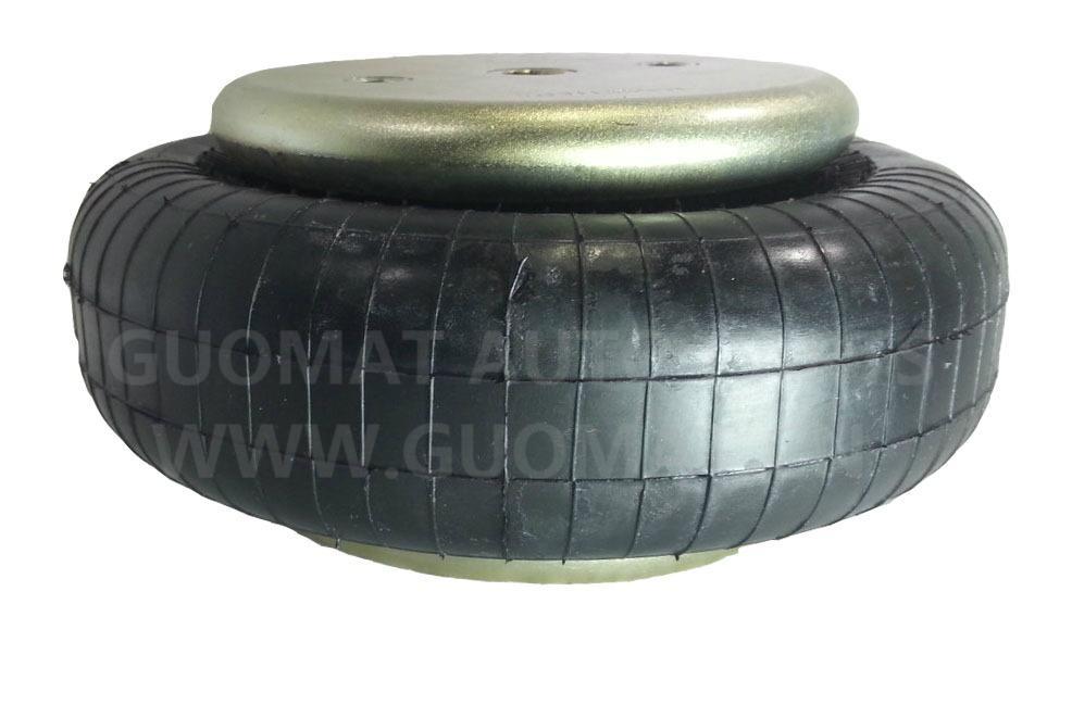 GOODYEAR 1B8 - 550 industrial equipment rubber air suspension spring 1