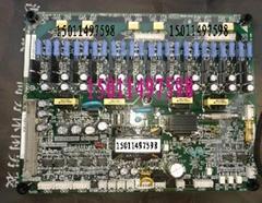 维修安川变频器