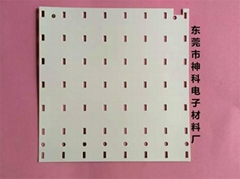 White reflective paper Suitable for LED lights