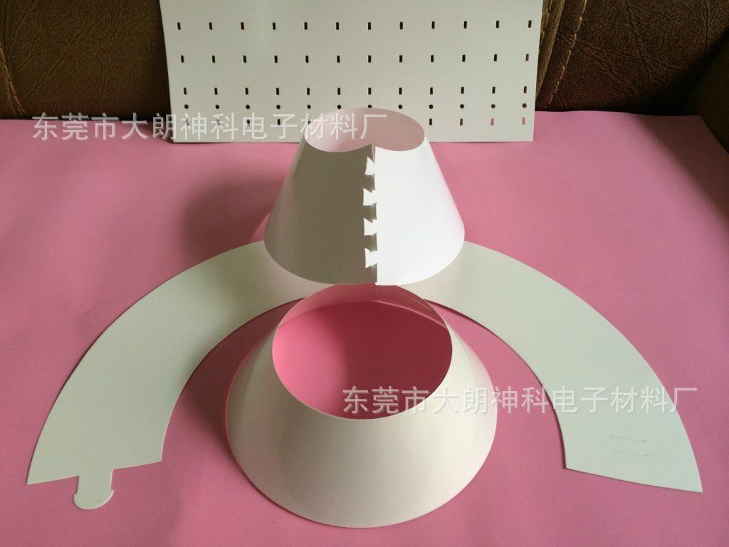 白色反光紙     適用於LED燈 2