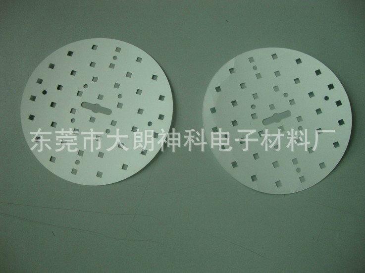 白色反光紙     適用於LED燈 4