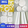 Specializing in the production of lamps and lanterns reflectors  1