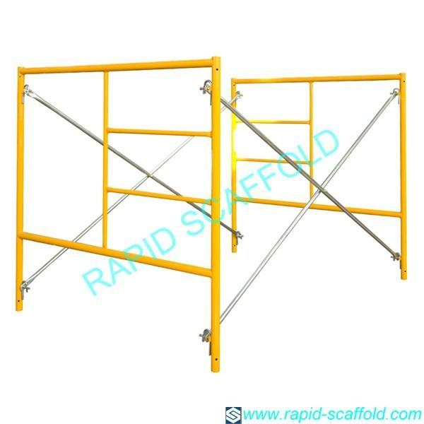 scaffold frame 1