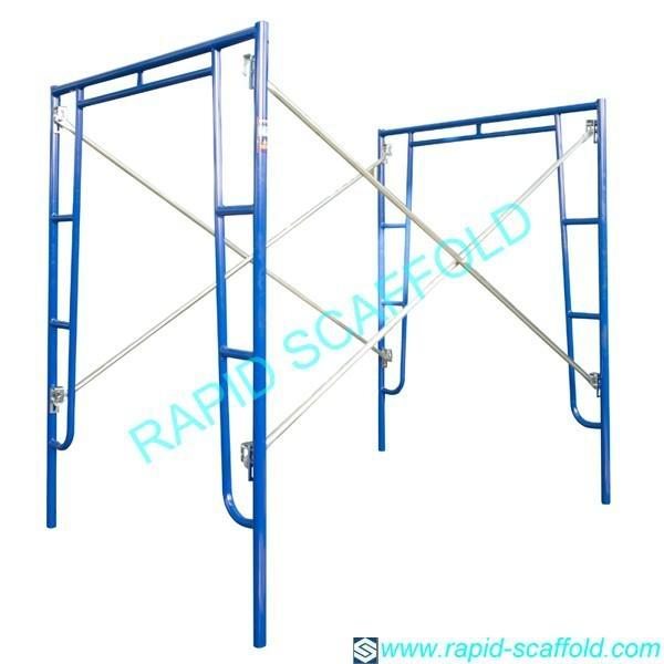scaffold frame 2