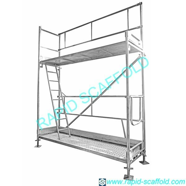 scaffold frame 3