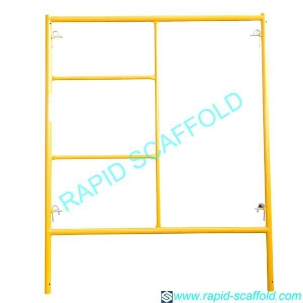 scaffold frame 4