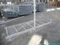Haky scaffold 4