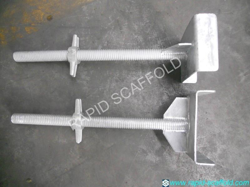 scaffold base jack  1