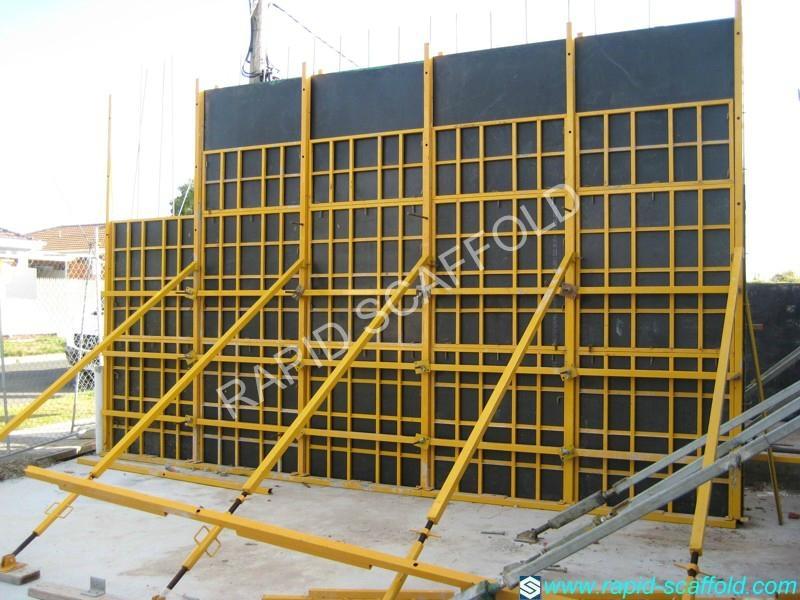 scaffold formwork 4