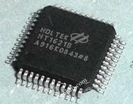 ht1621b LCD驱动器