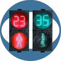 LED traffic signal semaforos