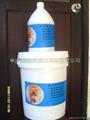 Top grade hard light wax water