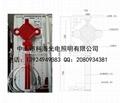 湖南長沙LED中國結廠家供應 5