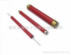 高压玻璃釉电阻器RI80