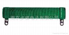 RXG1大功率被漆线绕电阻10W