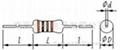 RY金属氧化膜电阻器 2