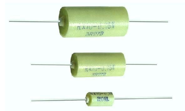 0.01%高精度精密电阻RX70-1/4W 1