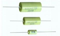 0.01%高精度精密电阻RX70-1/4W