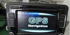 VW (passat, GOLF, Tiguan,Skoda) Interface: GPS