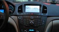 Manufacture BUICK Interface: GPS, Navi, Video, Camera