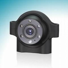 Waterproof IP69K Camera for Driving