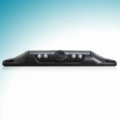 Waterproof Rear View Camera for Driving