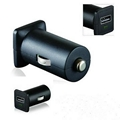 Single USB car charger (in black) 3