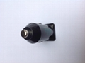 双USB车载充电器(黑色) 4