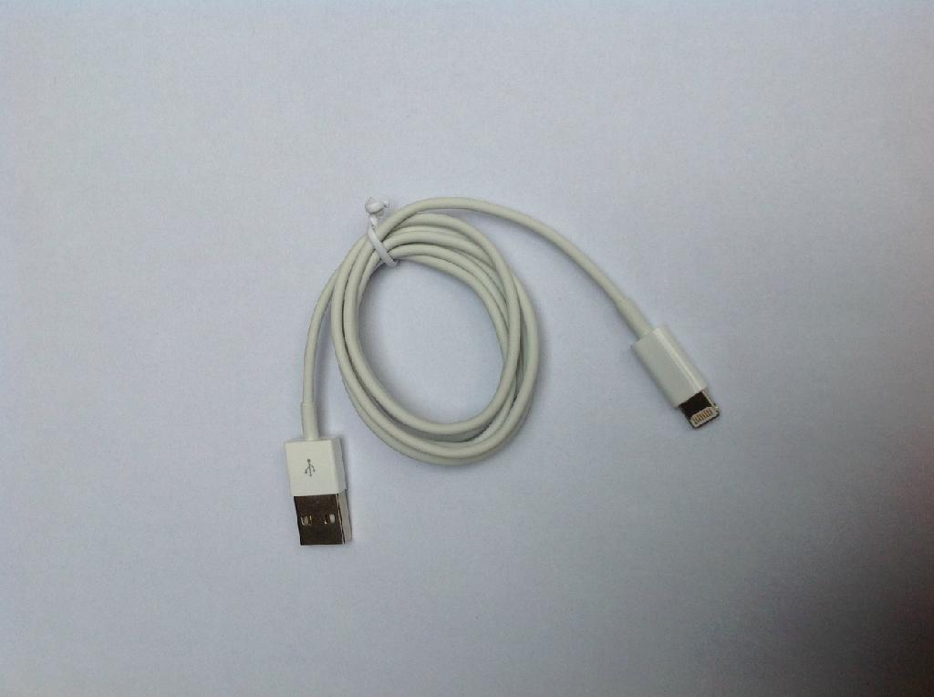 iPhone5 數據線 1
