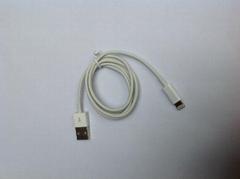 iPhone5 数据线
