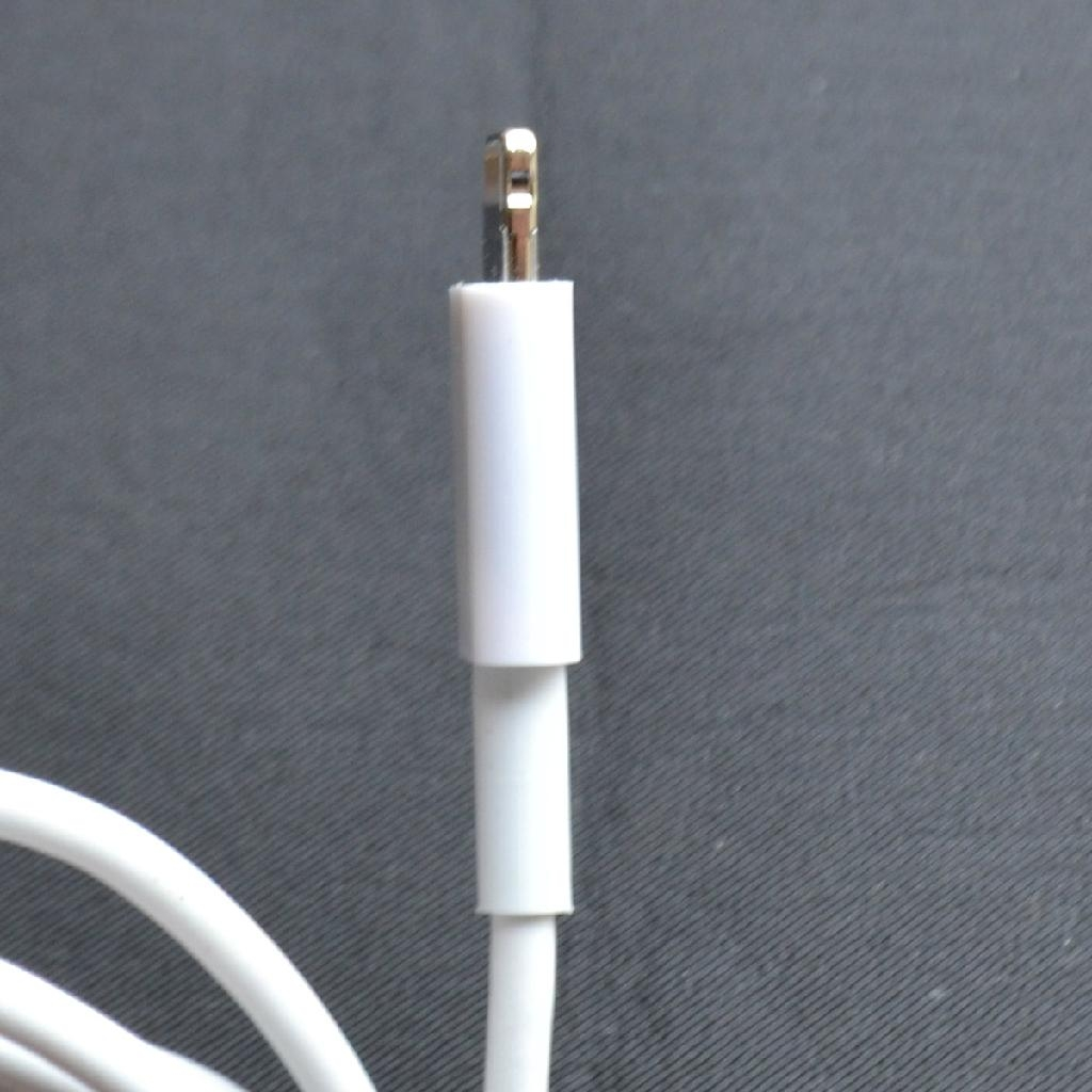 iPhone5 usb cable 5