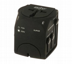All in One World Travel Adapter Kit(GW-001)