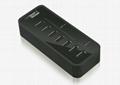 全新USB智能充電器 GU30