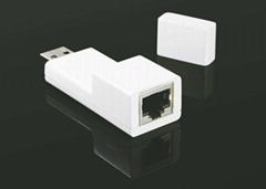 USB3.0 USB千兆網卡 GU3035A