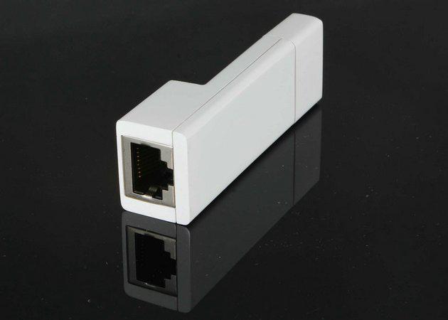 USB3.0 1000Mbps NIC  GU3035A 4