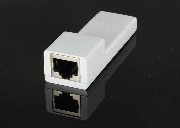 USB3.0 1000Mbps NIC  GU3035A 5