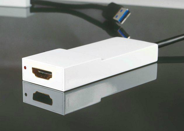 USB3.0 TO HDMI   GU3051A   1