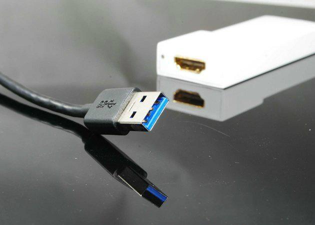 USB3.0 TO HDMI   GU3051A   3