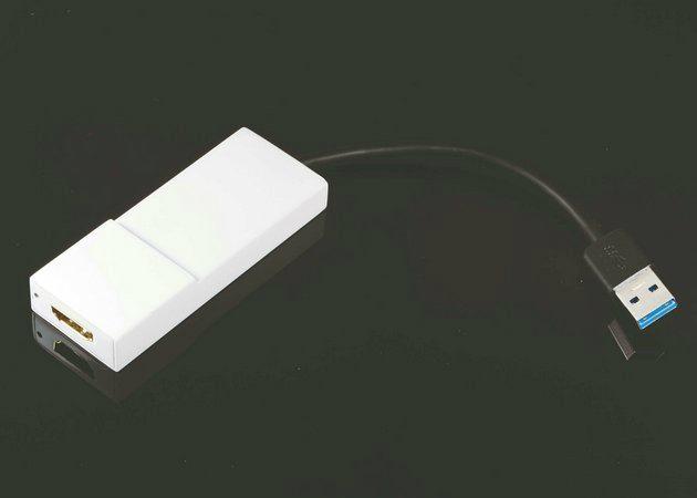 USB3.0 TO HDMI   GU3051A   4
