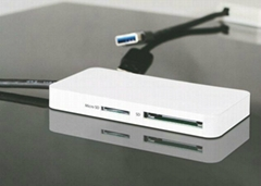 USB3.0读卡器 GC3032A