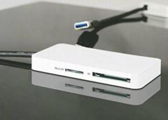 USB3.0讀卡器 GC3032A