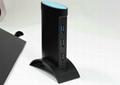 USB3.0 四口集線器 GU3021B  3