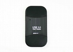 USB 3.0 Card Reader r  GC3032A