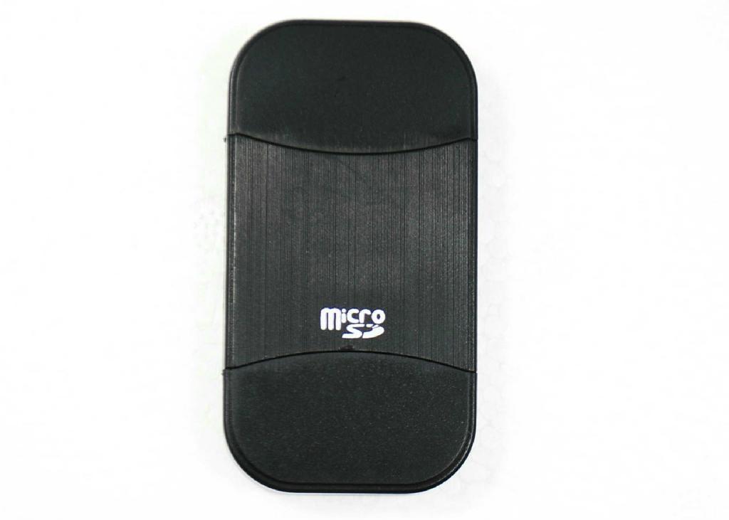 USB3.0多功能读卡器 GC3016A  2