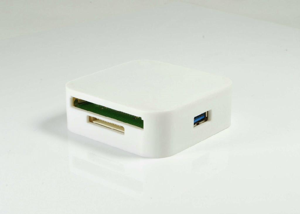 USB 3.0 Card Reader r  GC3015A  2