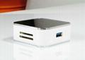 USB 3.0 Card Reader r  GC3015A  4