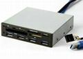 USB3.0内置Hub+USB